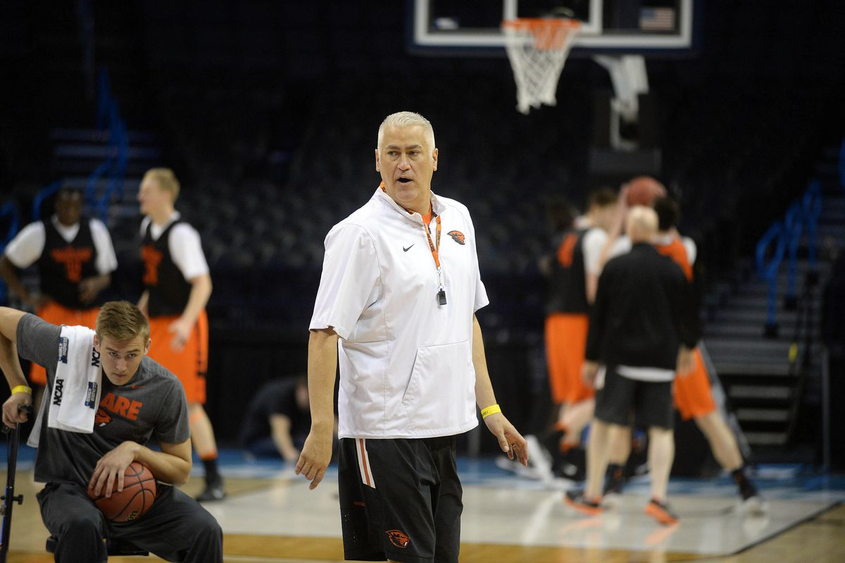 5fbc61a2e5d5 Does Oregon State have enough to make a return run to the NCAA Tournament   Mark D. Smith-USA TODAY Sports