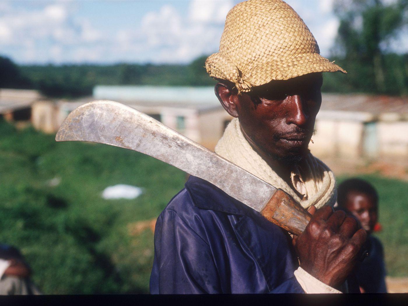 Rwanda Genocide Why It Happened