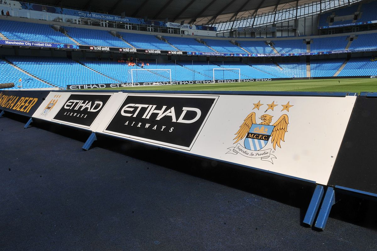 Soccer - Barclays Premier League - Manchester City v Bolton Wanderers - City of Manchester Stadium