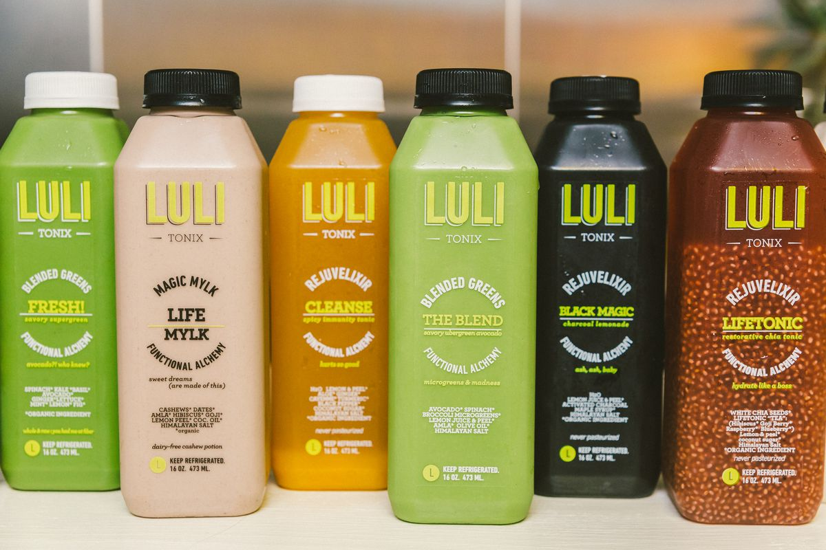 Have we reached peak juice racked vital juices balassanian says expansion is difficult to deliver on since many retailers are unwilling to sign contracts that benefit both the producer and malvernweather Gallery