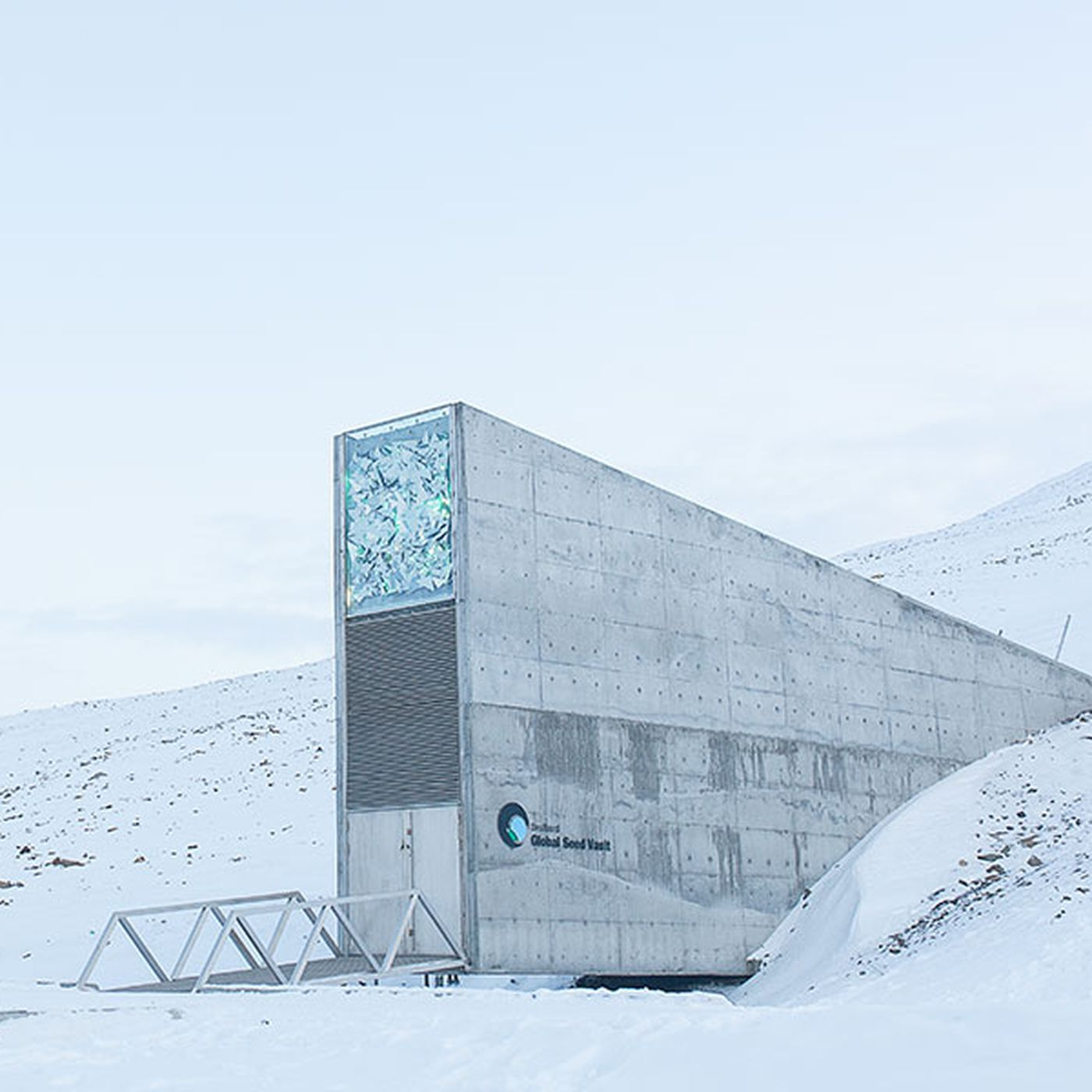 First Seed Withdrawal From Doomsday Vault Prompted By Syrian