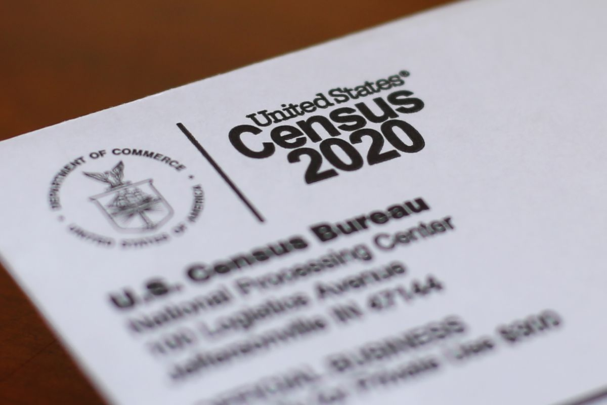 2020 census, race and origin, immigrants, Latinos, Middle East, North Africa