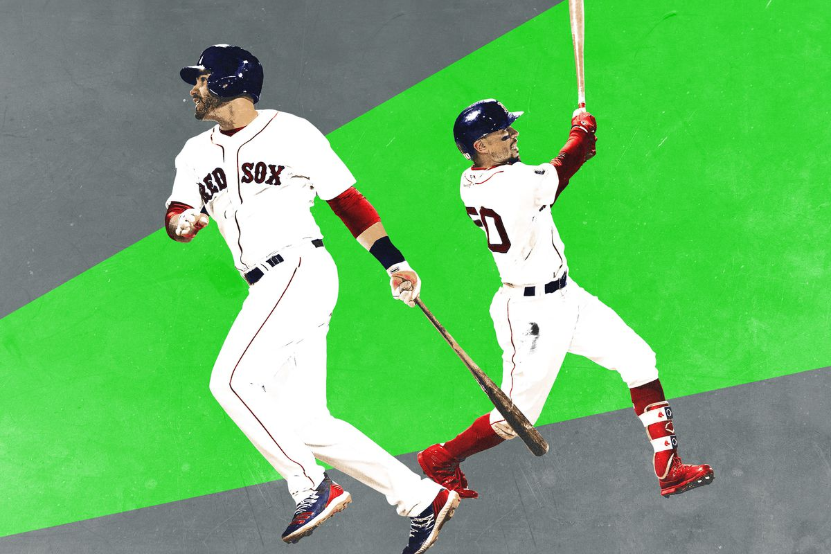 3cbec9b7 The Key to Beating the Red Sox: Don't Let Them Come to Bat With Two ...