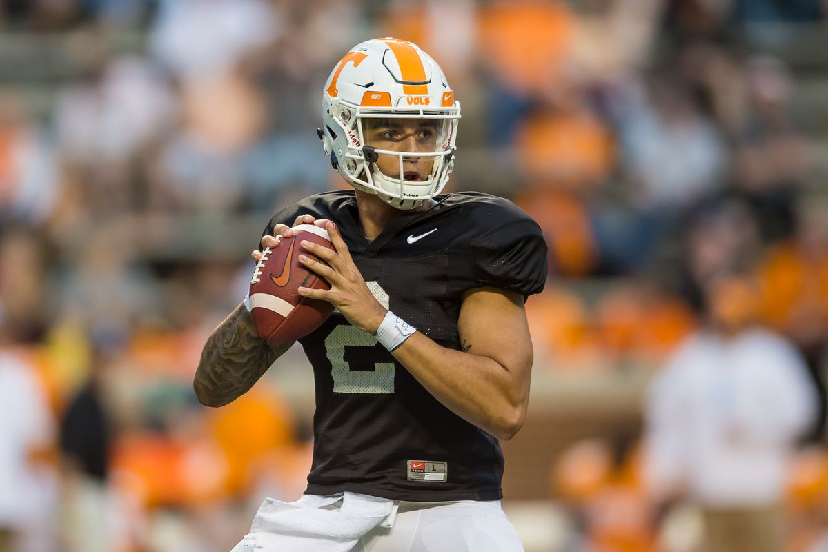 sale retailer 7b2bc 80f91 Tennessee Vols Football: What to watch for in opener vs ...