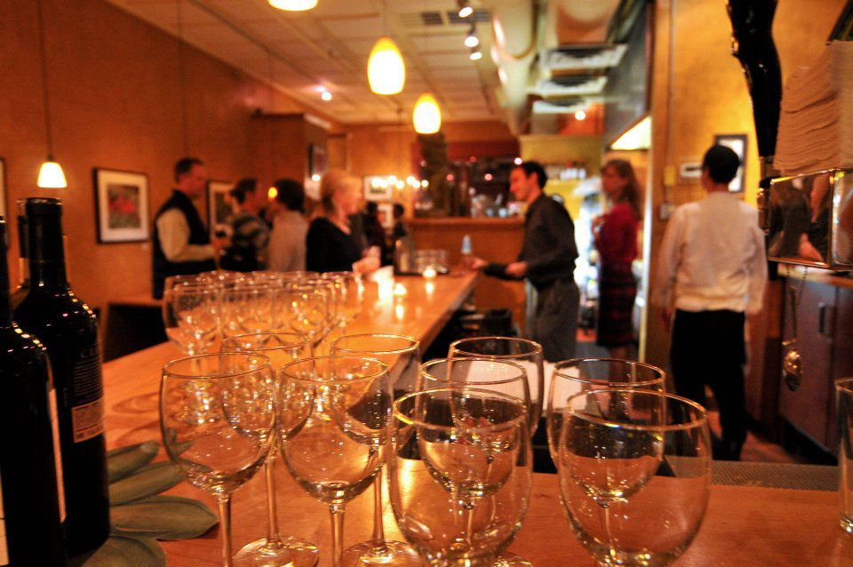 Beaujo's Wine Bar & Bistro 50th and France Restaurant