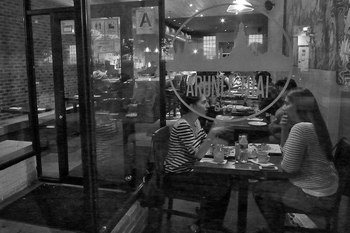 Arunee thai in its new locale who stole the chiles for Arunee thai cuisine new york