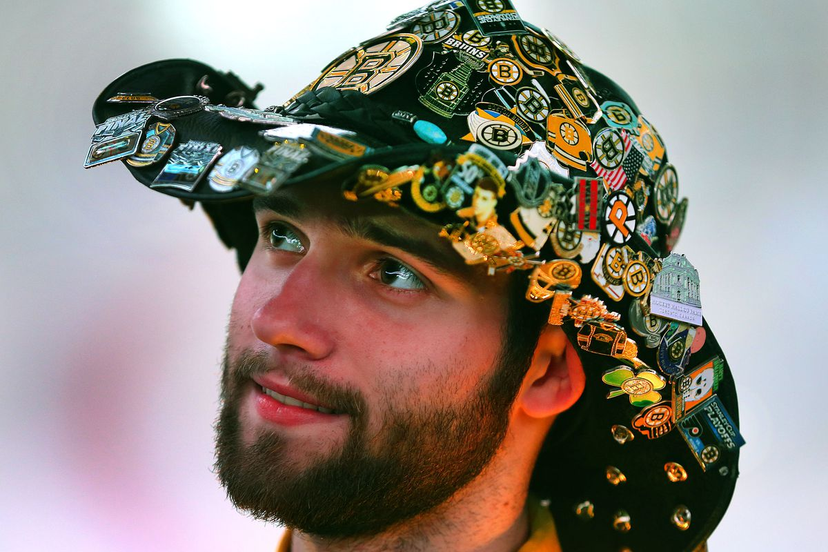 Fresh Links: Hats Off. Bruins pluck Ducks- David Pastrnak scores all 4 Bruin goals. Jaroslav Halak holds seco…