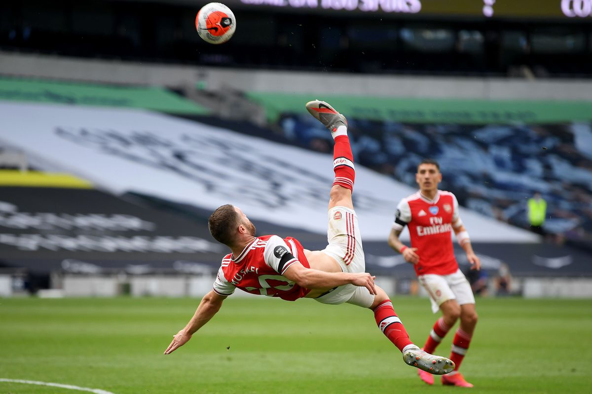 Mikel Arteta And Arsenal Shouldn T Buy New Defenders This Summer The Short Fuse
