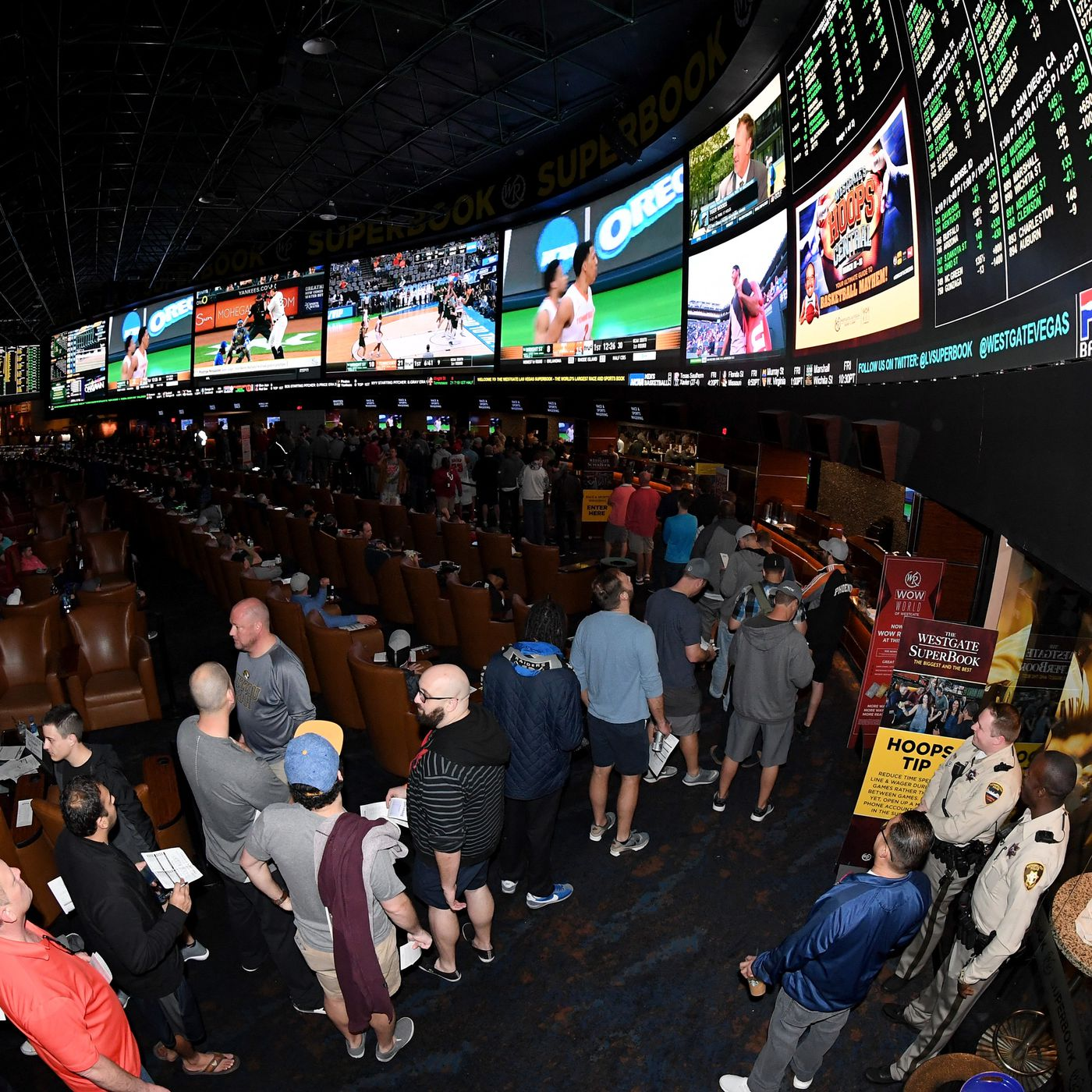 supreme court sports betting decision how gambling can now become