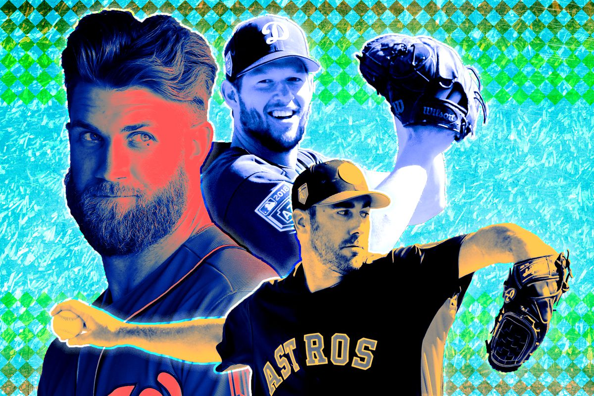 6ac8af72e8f The 2018 MLB Preseason Power Rankings - The Ringer