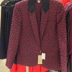Stella McCartney Blazer, $597 (originally $1,990)