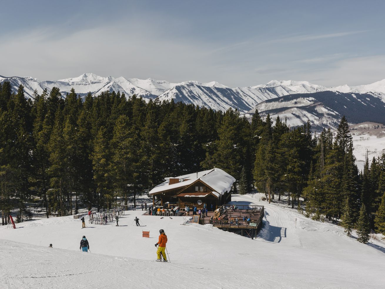 The essential guide to Colorado?s best ski towns