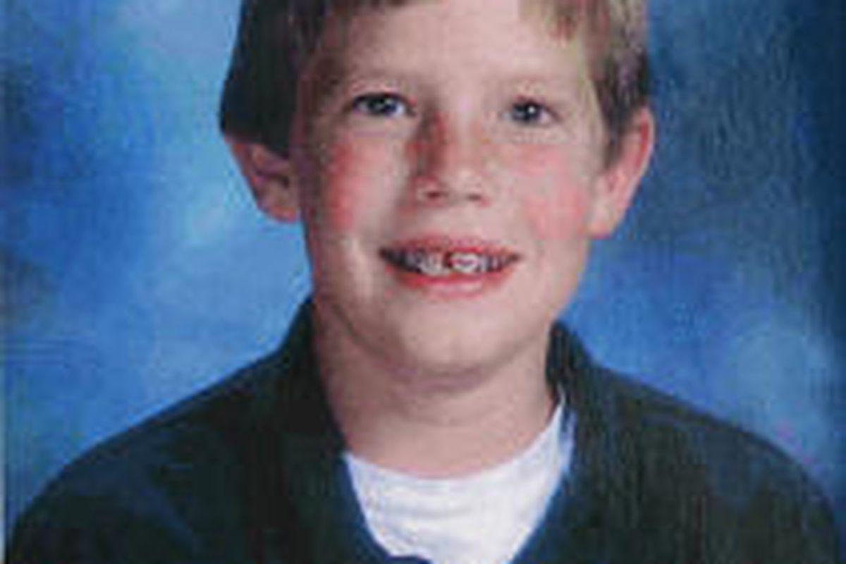 Garrett Bardsley