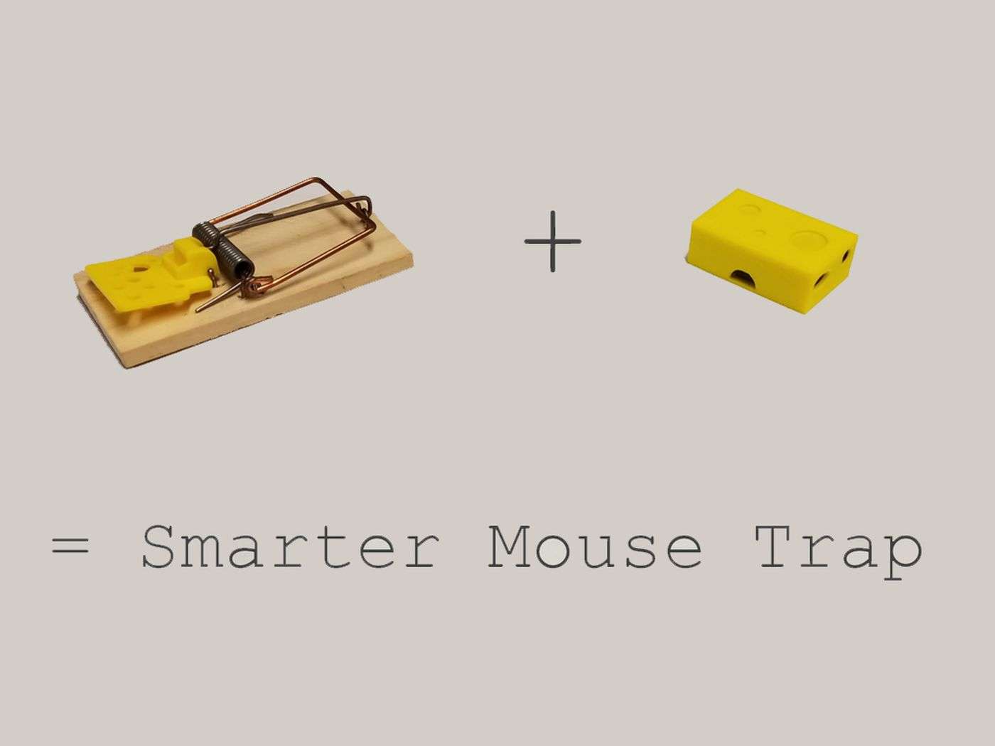 Does This Mouse Trap With Wi Fi Need To Exist The Verge Electronic