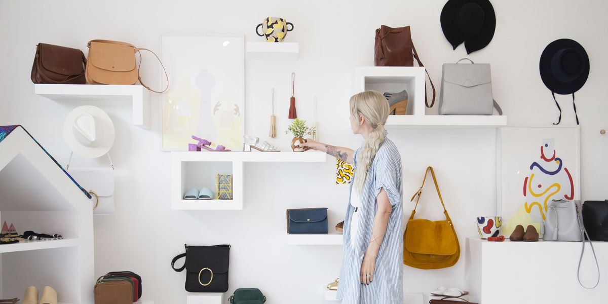 Small Boutiques Across the Country With Great Online Shops - Vox