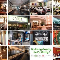 """<a href=""""http://ny.eater.com/archives/2012/11/where_to_eat_out_for_sandy_relief_and_where_to_donate.php"""">Where to Eat Out For Sandy Relief in New York City</a>"""