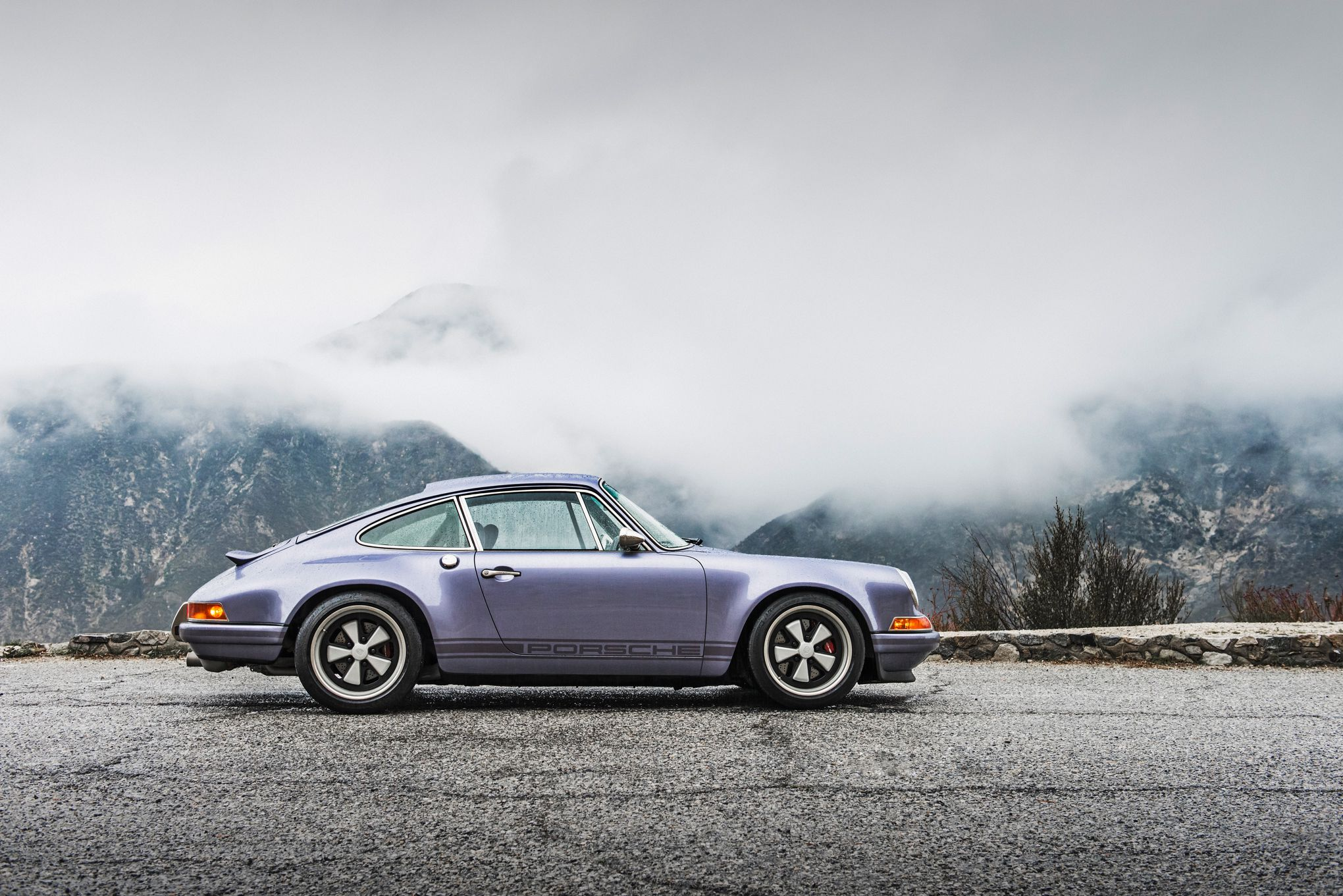 The Porsche 911, reimagined | The Verge