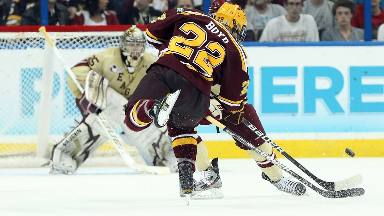 Five Good Questions about the Minnesota Gopher Hockey 2012 ... Gopher Hockey