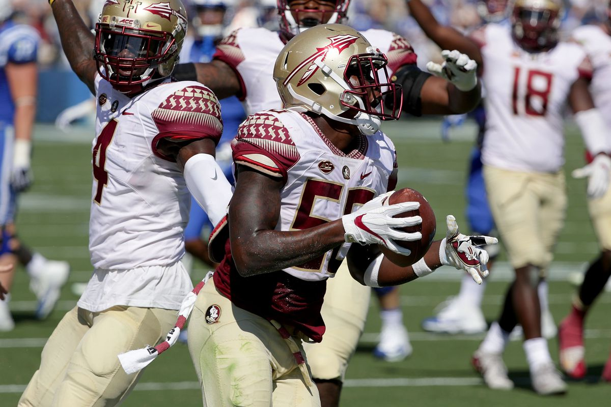 Noles news fsu has more quality wins than three top ten big ten photo by streeter leckagetty images voltagebd Image collections