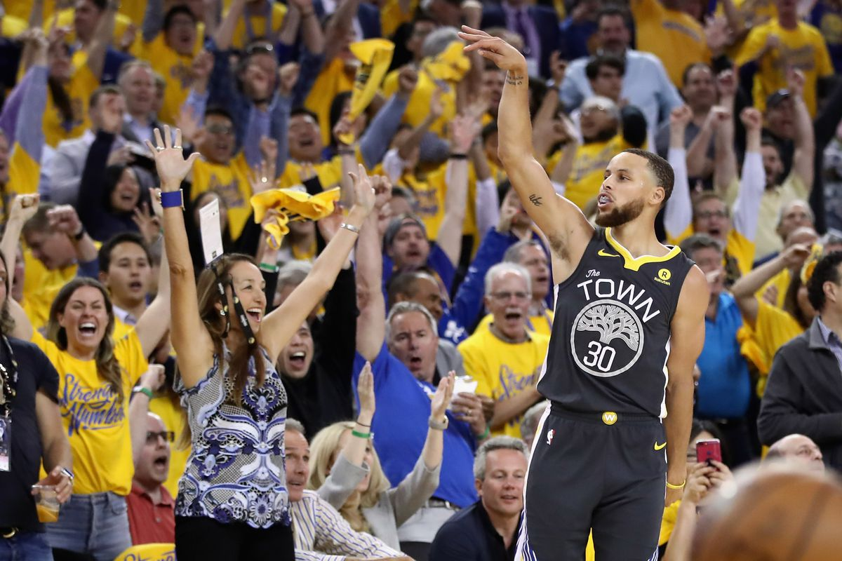 New Orleans Pelicans v Golden State Warriors - Game Two