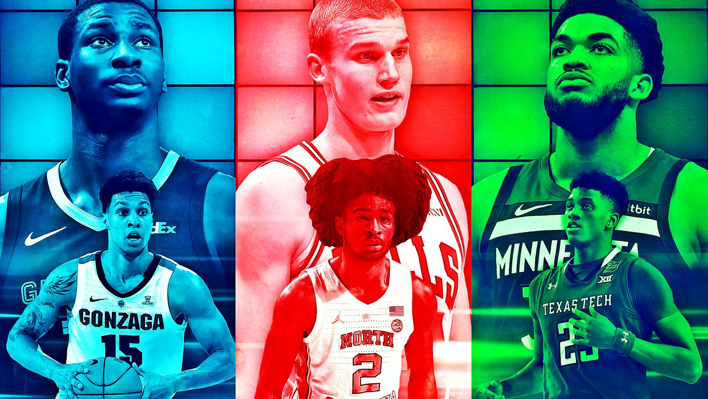 The 2019 Draft Highlighted the Art of Building Around a Modern NBA Big Man