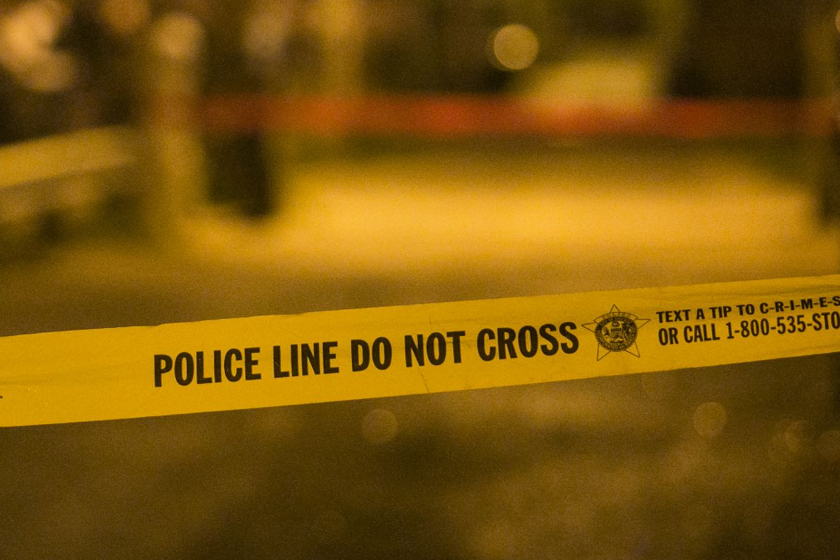 A woman was hospitalized when she was shot Nov. 30, 2019 in Cottage Grove Heights.