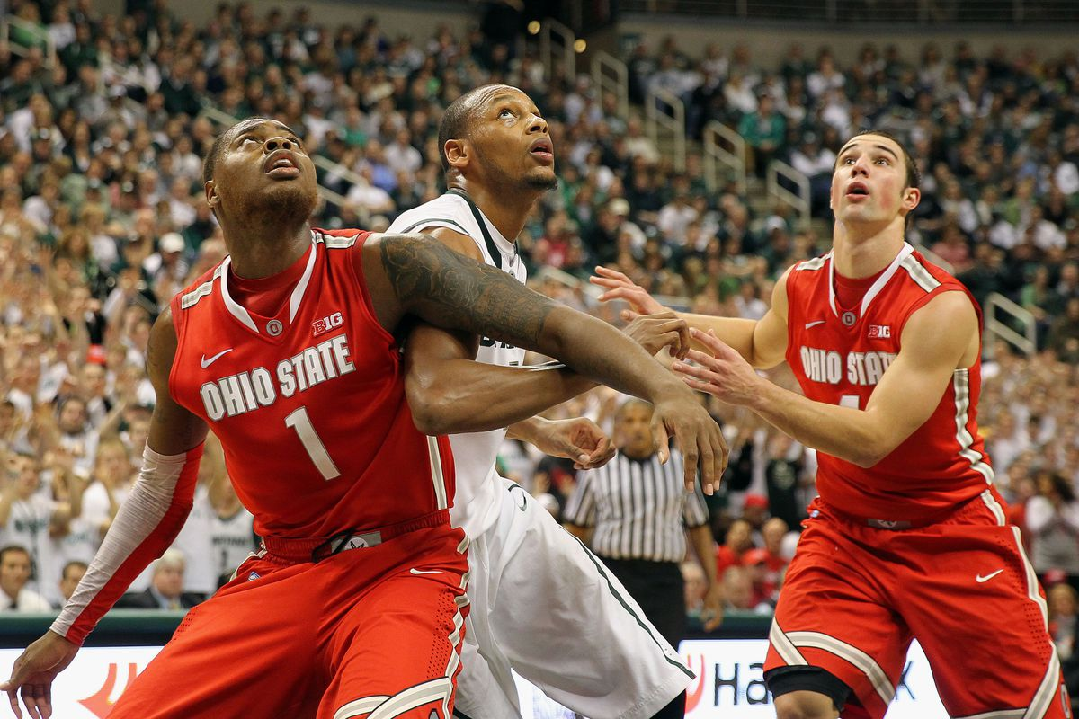 e292f8ec914 2013-14 Big Ten Basketball: What Does Each Team Lose? - Hammer and Rails