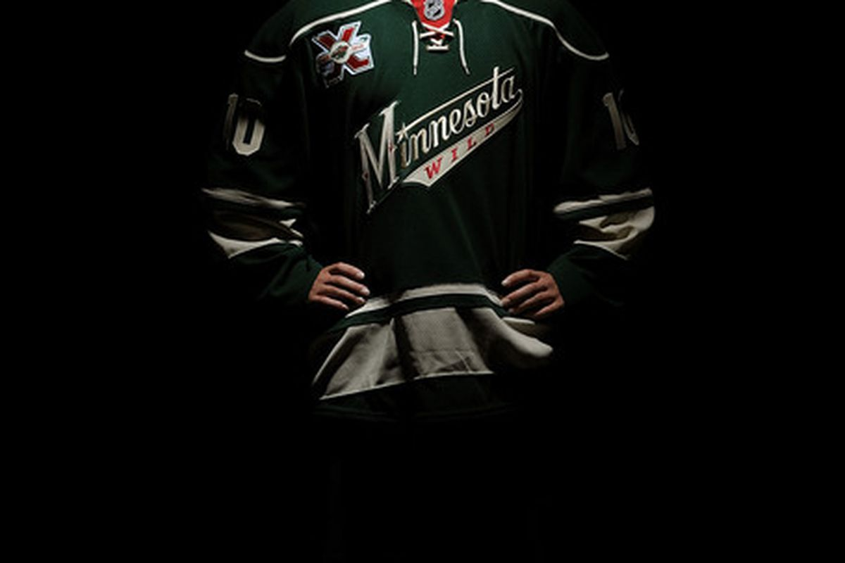 The Minnesota Wild understand the power of Finns.  When Mikael Granlund, one of the very best offensive talents in the draft, fell out of the top ten, they didn't hesitate.