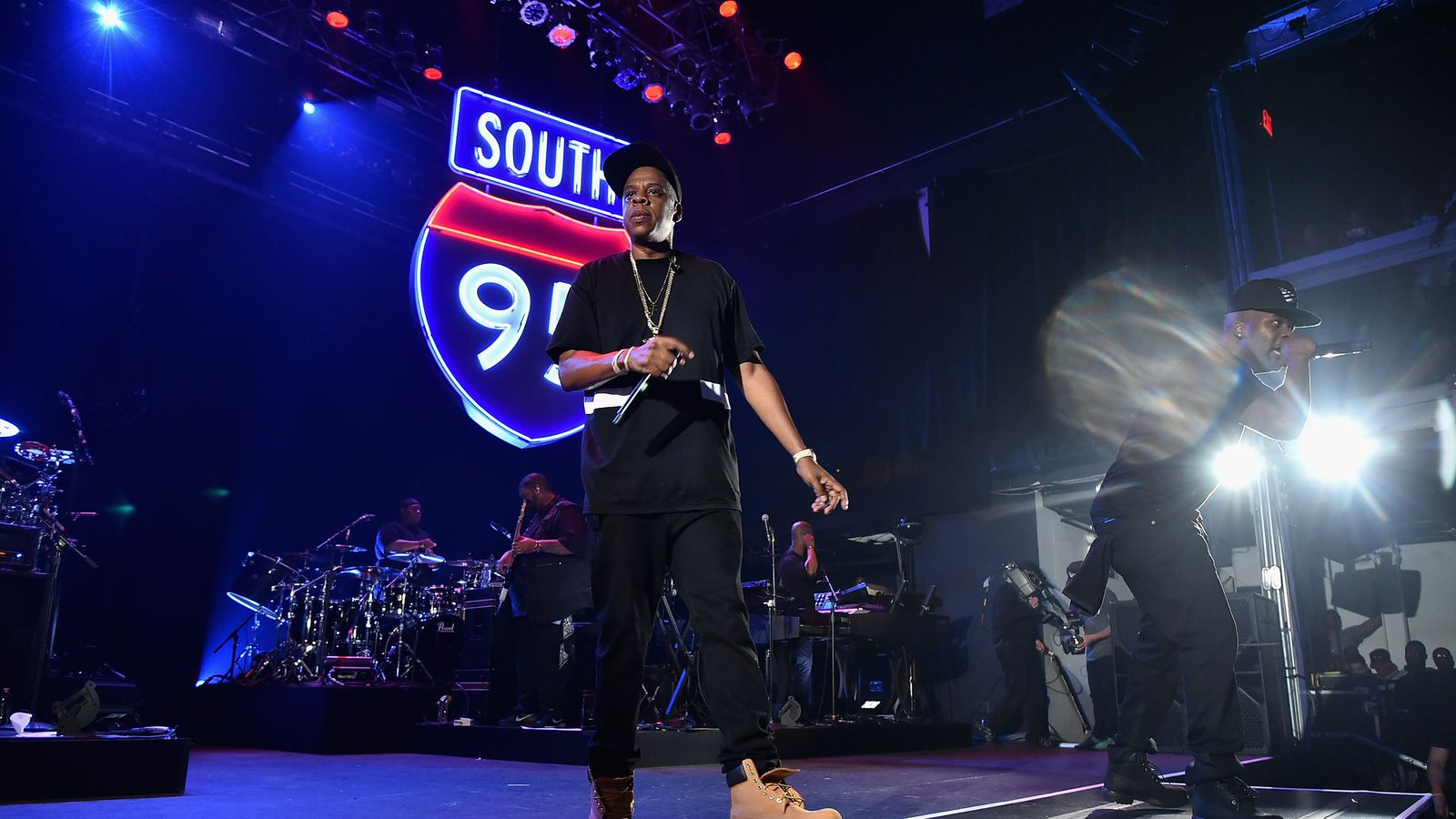 Jay Z's Tidal exclusive 4:44 has gone platinum in less than a week