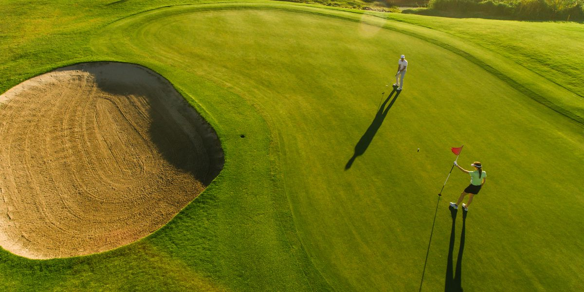 The Best Public Golf Programs In North Florida, In The Tallahassee, FL House