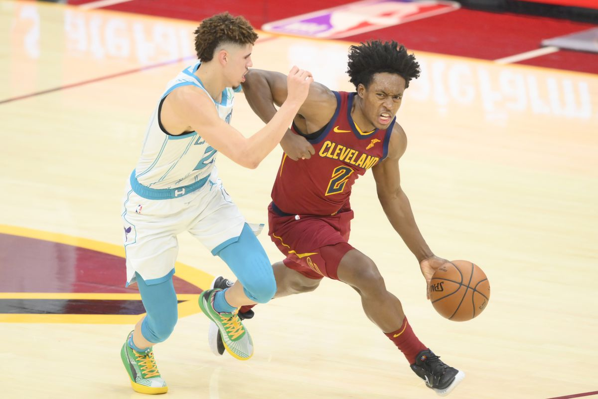 NBA: Charlotte Hornets at Cleveland Cavaliers