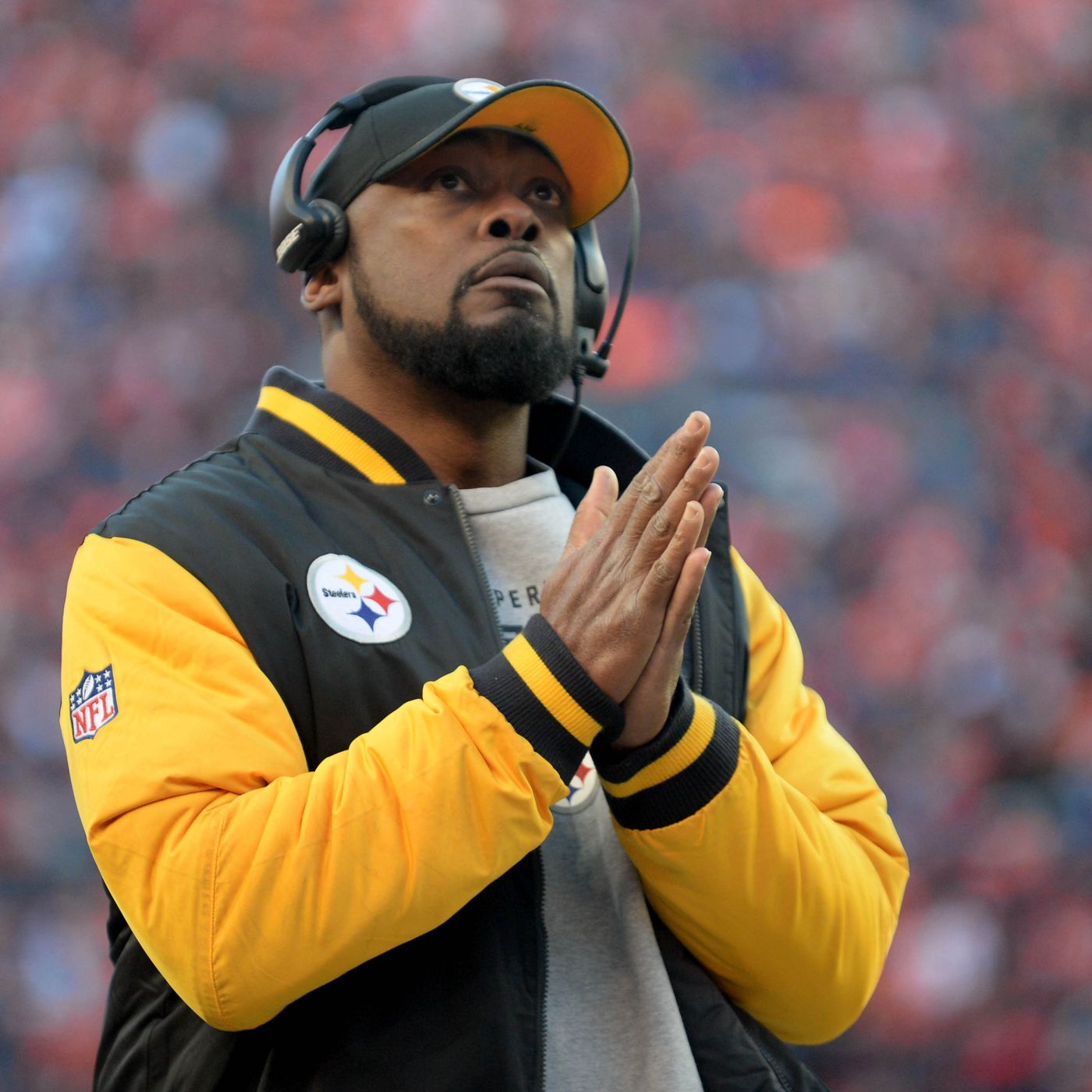6a26ba01f 2016 Pittsburgh Steelers Big Board: By Ranking (April 13) - Behind the  Steel Curtain