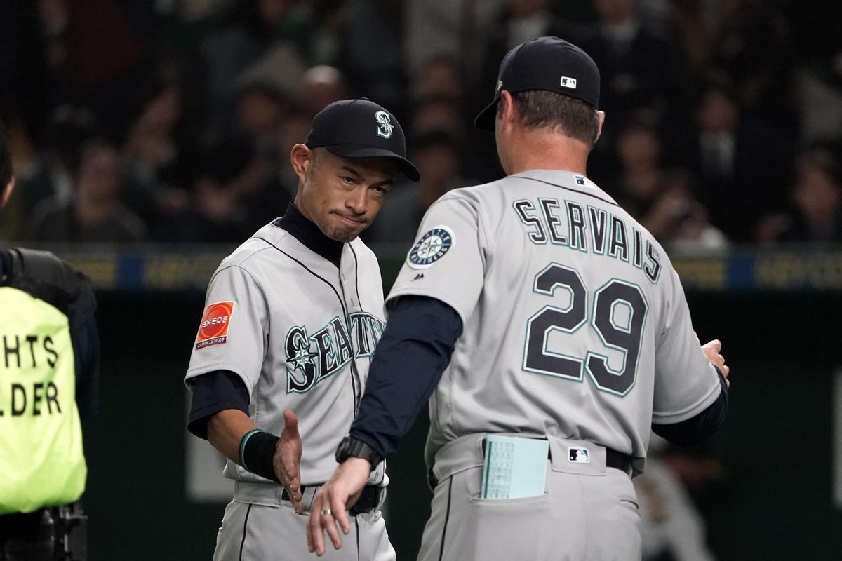 4e3bb5b23 2019 opponent preview  The Seattle Mariners are in a better place than they  were last year