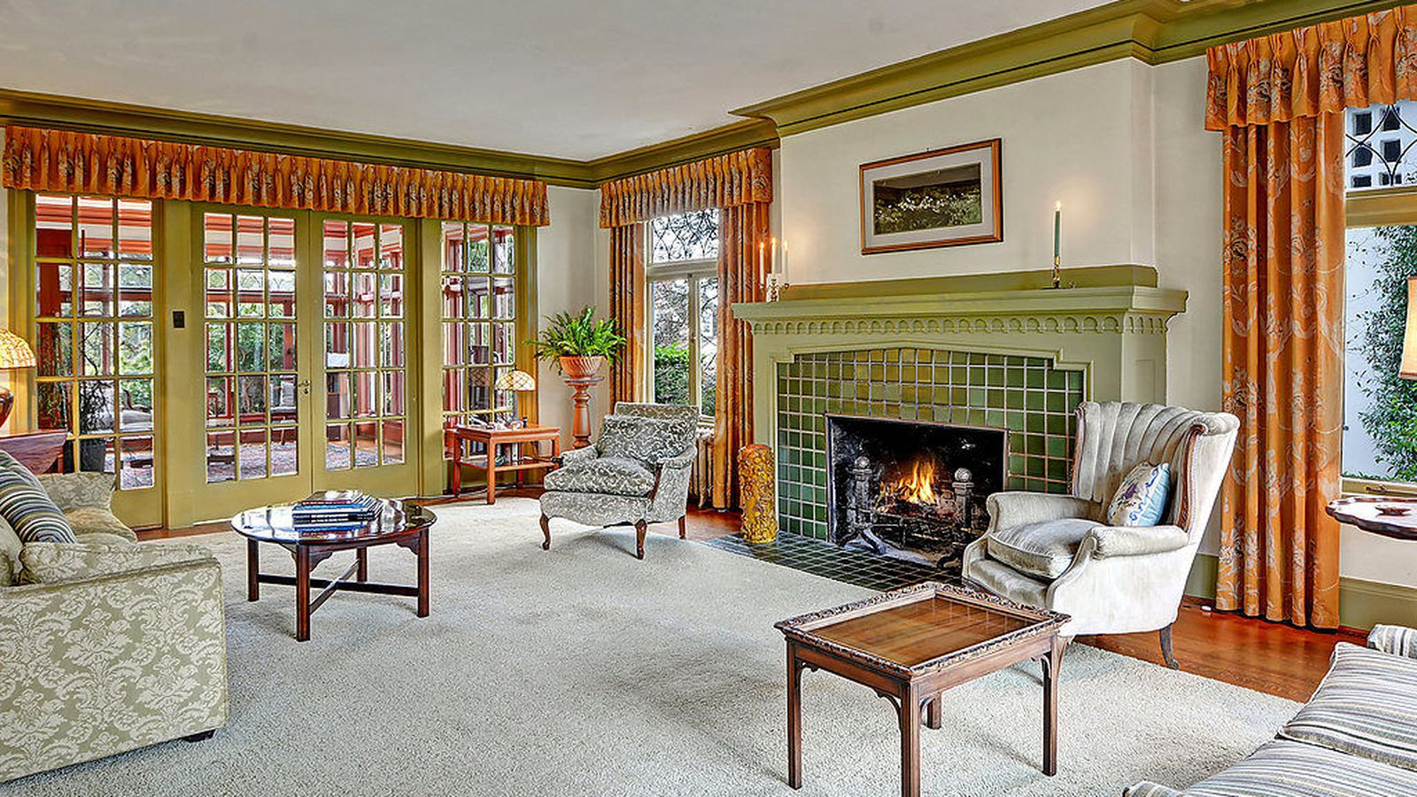 5 of our favorite seattle area homes from march curbed for Seattle area home builders