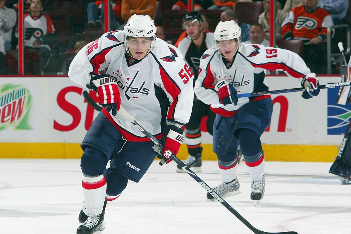 Daily Washington Capitals news and notes  Tom Wilson agrees to keep  talking dc6c34980ea