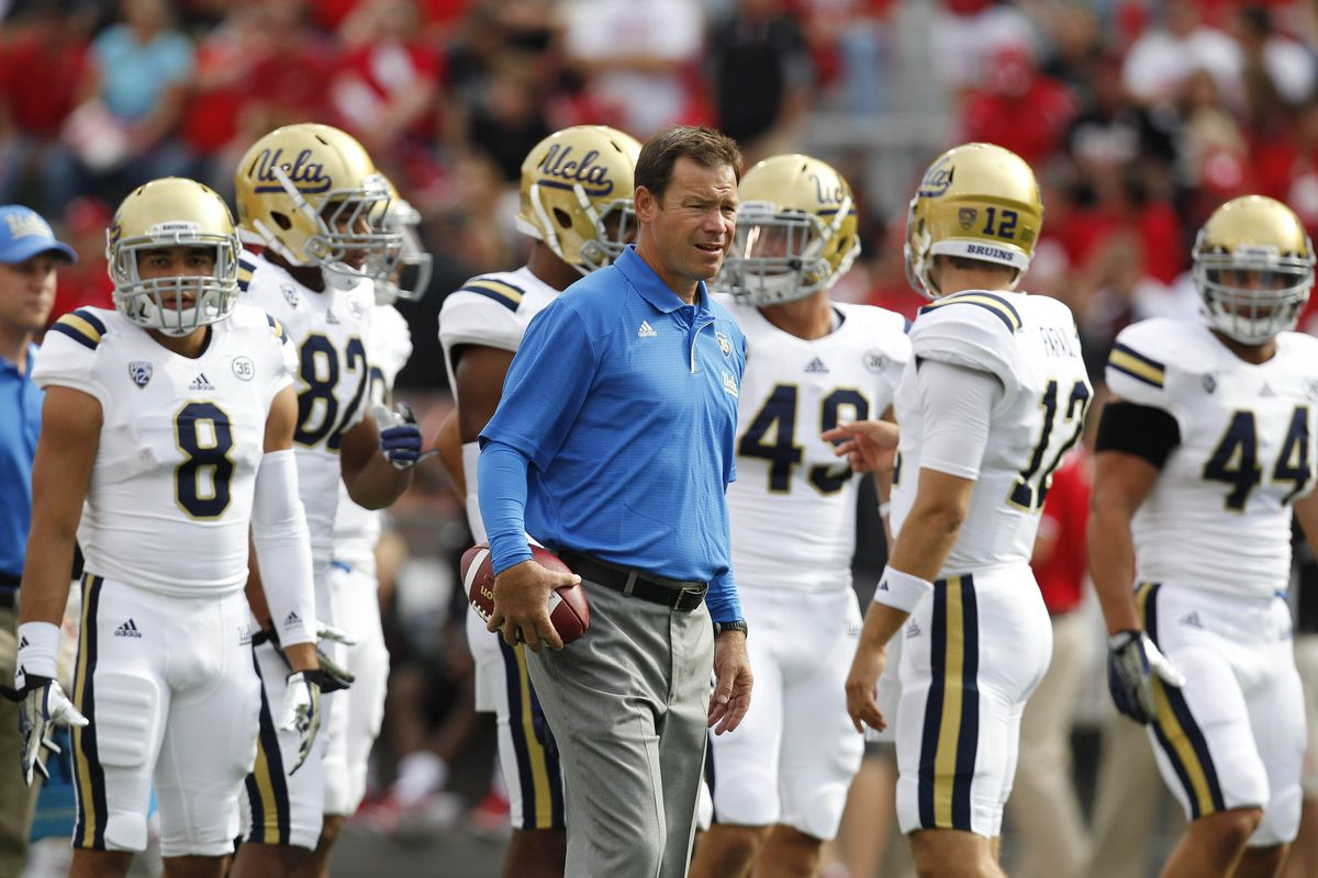Coach Mora and his team will need to be mentally tough to win on the road this week.