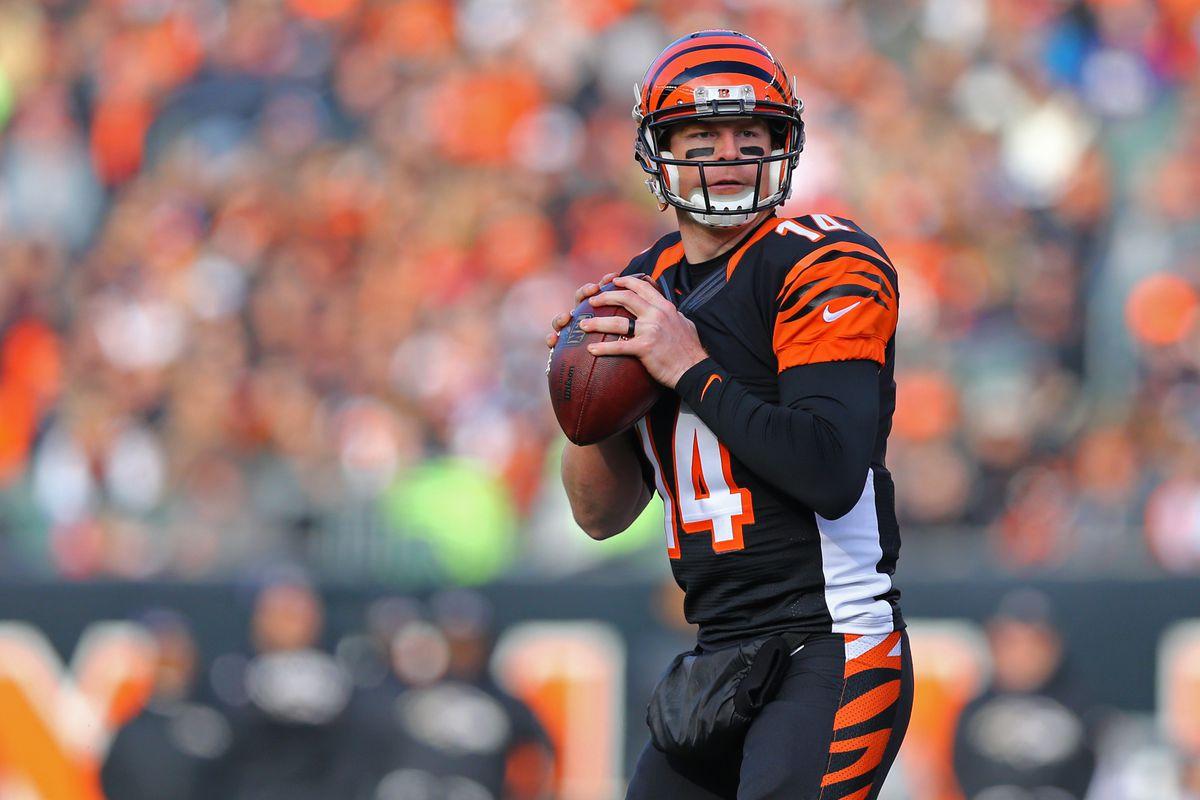 Bengals quarterback Andy Dalton added to 2017 Pro Bowl ...