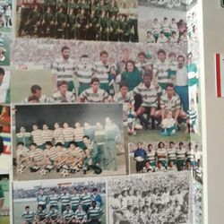Modern day Santos Laguna teams, starting with the first team from 1983 and including the more recent editions.