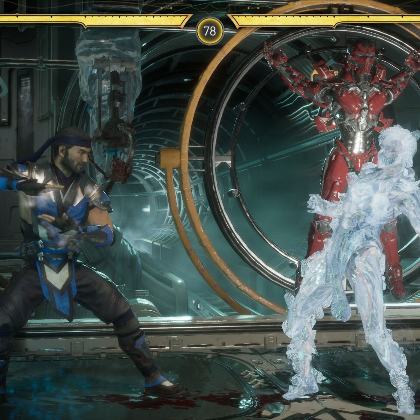 Mortal Kombat 11 economy and Towers of Time difficulty