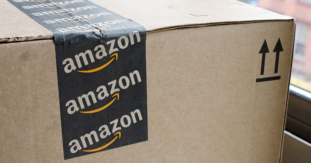Police Use Cameras and Fake Amazon Boxes with GPS to Catch Thieves