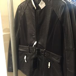 Andrew Marc coat, $199