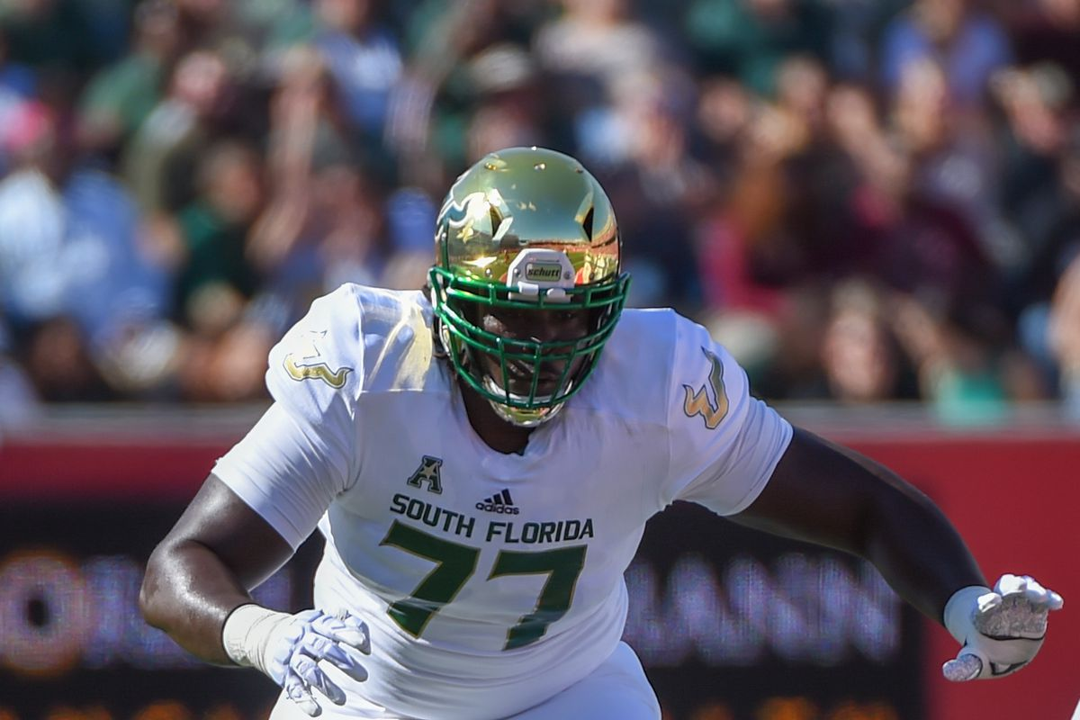COLLEGE FOOTBALL: OCT 27 USF at Houston