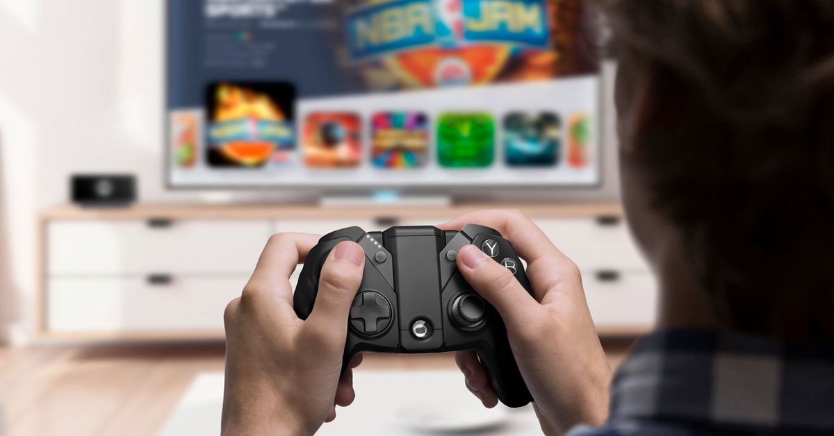 Gaming startup Wonder is building an Android-powered Nintendo Switch competitor