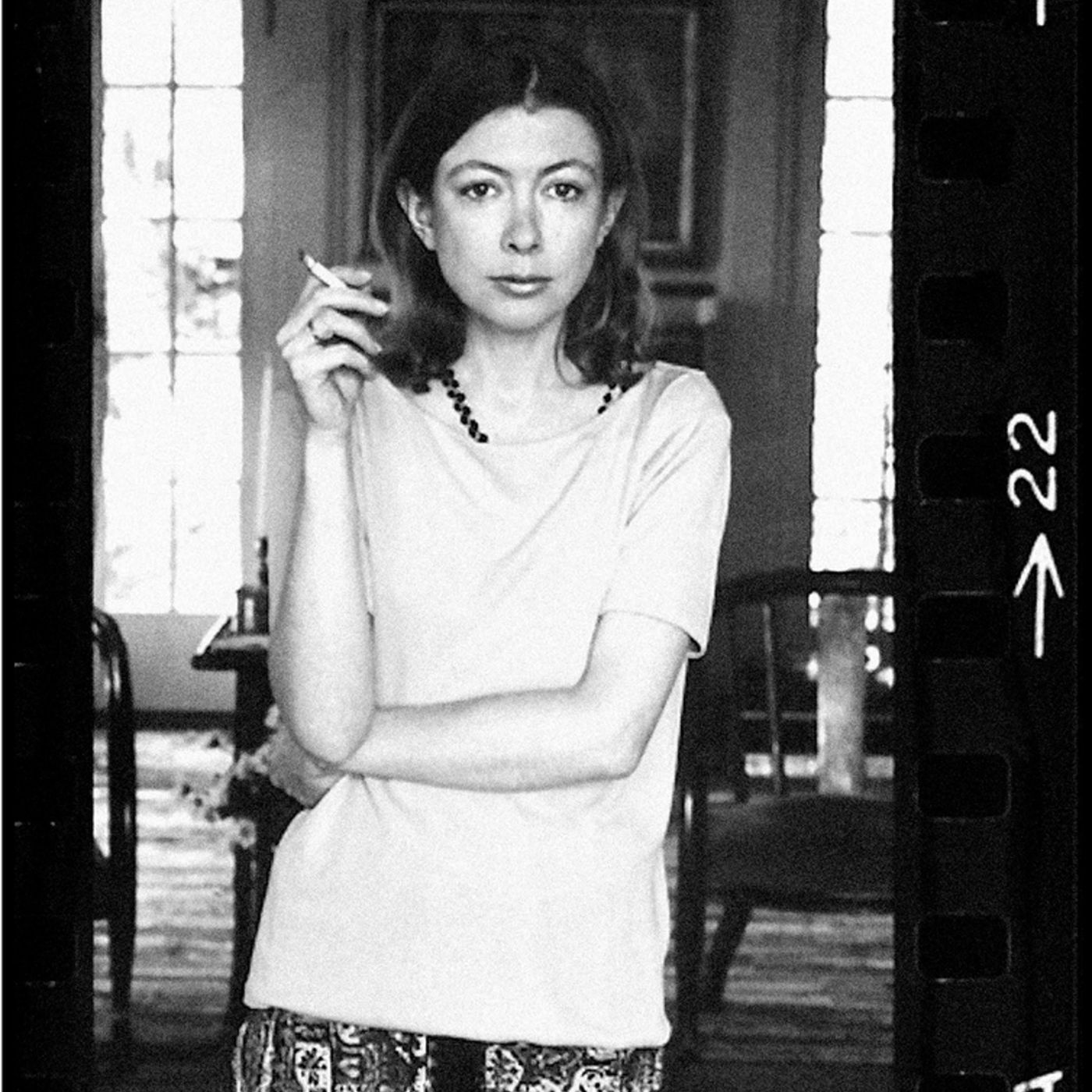 Review: Joan Didion is more interesting than the Netflix doc about ...