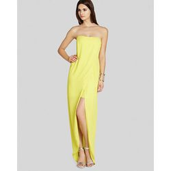 """<b>BCBGMAXAZRIA</b> Jesse Gown, <a href=""""http://www1.bloomingdales.com/shop/product/bcbgmaxazria-gown-jesse-strapless-tulip?ID=992088&CategoryID=1002604&LinkType=#fn=PRICE%3D100.0