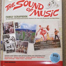 """Park City resident and """"The Sound of Music"""" cast member Heather Menzies will sign copies of """"The Sound of Music Family Scrapbook"""" today at 6:30 p.m. at Dolly's bookstore in Park City."""