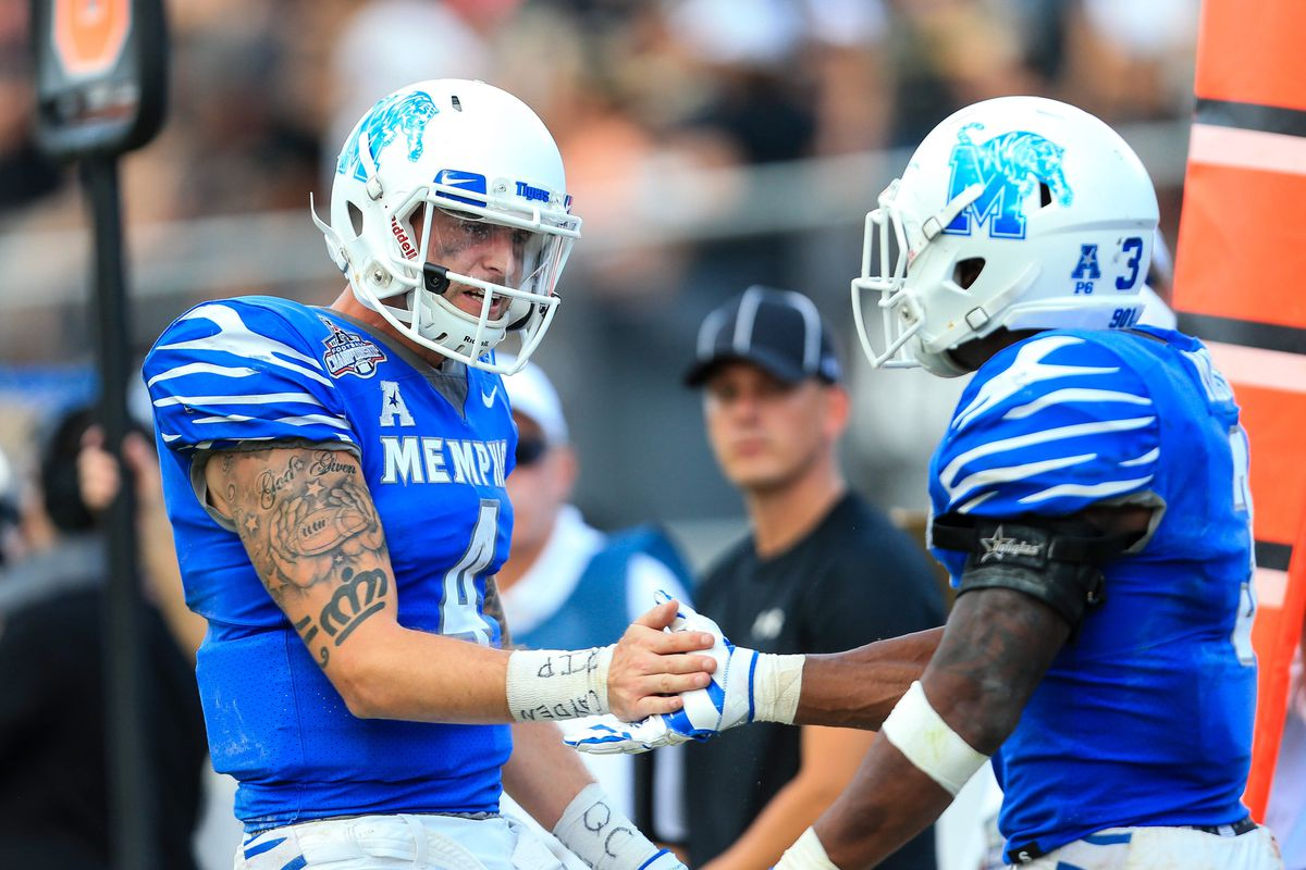 Autozone Liberty Bowl Memphis Vs Iowa State Game Preview