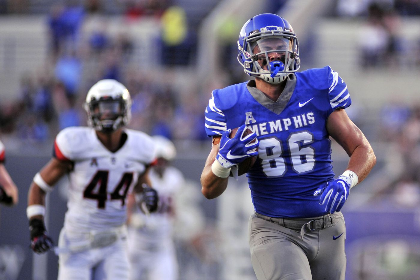 Memphis Football Preview 2019 Tigers Best Season Ever