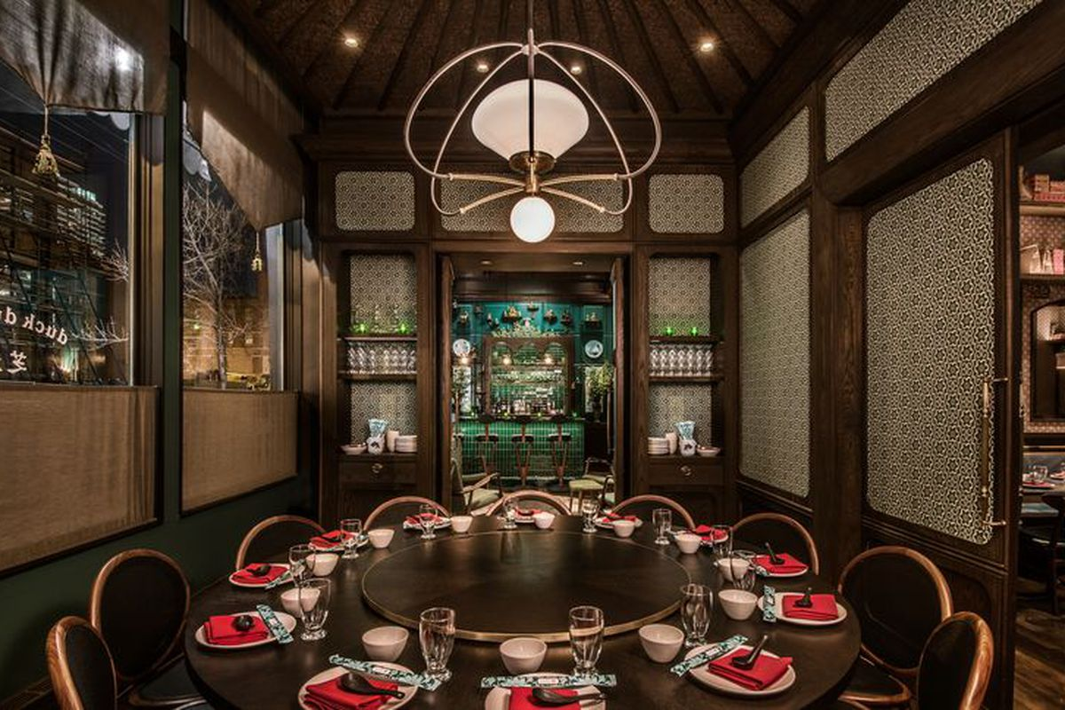Vote now for chicago s most gorgeous restaurant of the