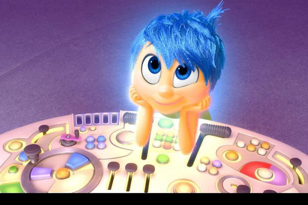 inside out is the best pixar movie ever vox
